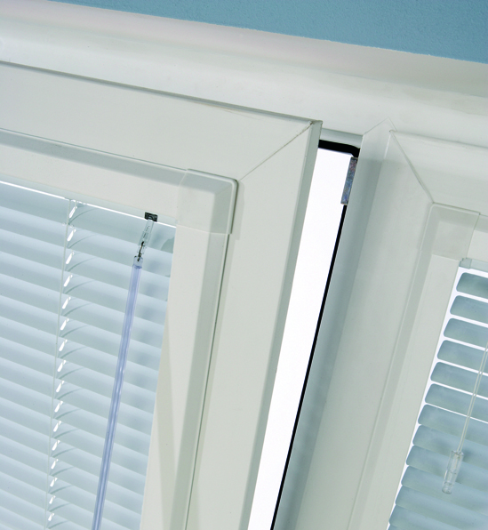 Perfect Fit Waterside Blinds
